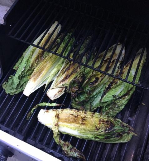 138 lettuce charred